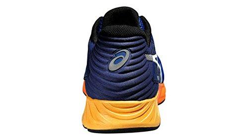 Sneaker blu Uomo Fuzex Blu Asics wgx5SF7W