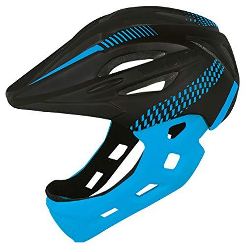 Bicycle Helmet, CE Certified Adjustable Children's Helmet, Aerodynamic Design Force for Bicycle Road Bike Cycle, Lightweight Cycle Bicycle Helmets - M-1