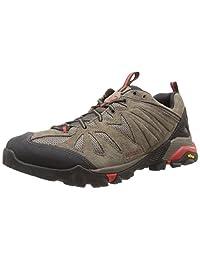 Merrell Men's Capra Leather Hiking Shoe
