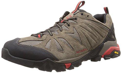 Merrell Capra, Men's Trekking and Hiking Shoes Boulder