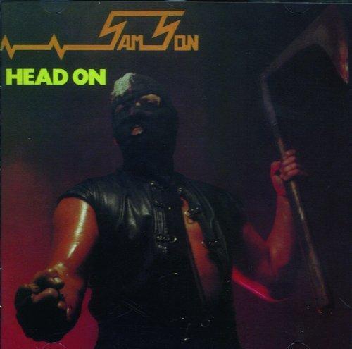 (Head on Original recording remastered, Import Edition by Samson (2013) Audio CD)