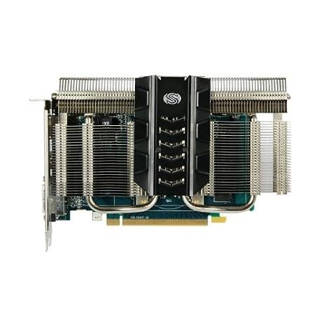 Sapphire Ultimate R7 250 - Tarjeta gráfica con Radeon R7 250 (1 GB ddr5 sdram)