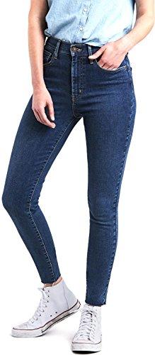 Infusion Jeans High ® Mile Indigo Super Skinny W Levi's TA8ZqxW