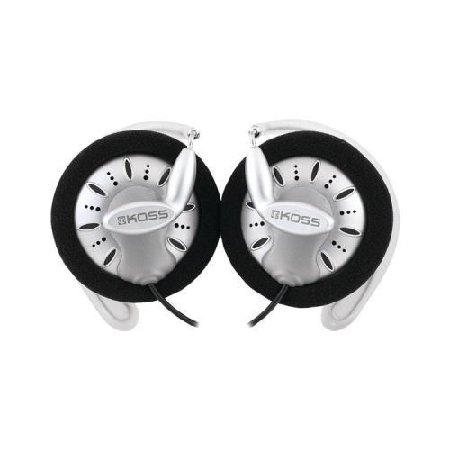 Headphones Sportclip Ksc75 - Koss 163684 Ksc75 Sportclip(Tm) Headphones
