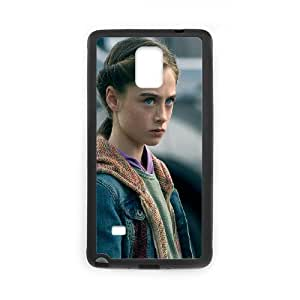 Movies Pattern Phone Case For Samsung Galaxy Note 4
