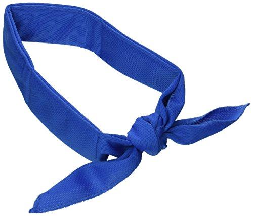 Occunomix 948-RFB Miracool Plus Cooling Bandana, Blue