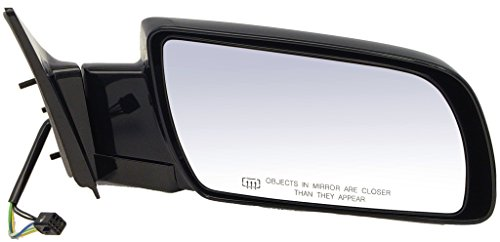 Price comparison product image Dorman 955-1158 Chevrolet / GMC Passenger Side Powered Heated Fold Away Side View Mirror