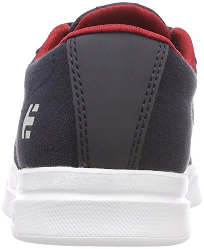 Sneakers navy Red Etnies SC Jameson Basses Homme 425 Bleu 008qErxW