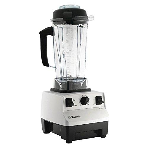 Vitamix 5200 Blender, White by Vitamix
