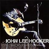 John Lee Hooker: Icon (Audio CD)