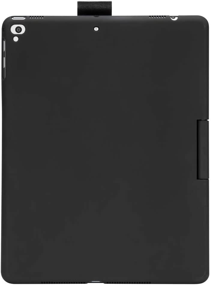 Targus VersaType for iPad (7th gen.) 10.2-inch, iPad Air 10.5-inch, iPad Pro 10.5-inch with Military Grade Drop Protection, Large Battery Life, Multi-Colored Backlit Keys (THZ857US)