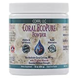 Coral LLC Eco Pure Coral Calcium Powder 16 Ounces Review