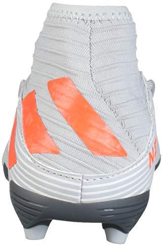 adidas-Men-039-s-Nemeziz-19-3-Firm-Ground-Boots-Soccer-Choose-SZ-color thumbnail 29