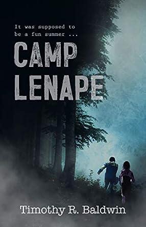 Camp Lenape