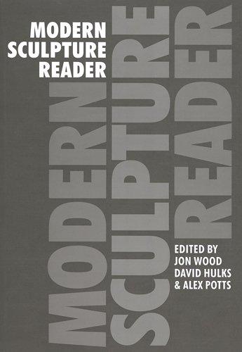 Modern Sculpture Reader