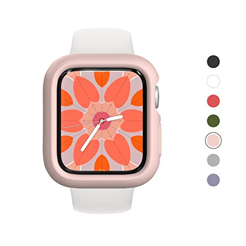 Funda Protectora De Pantalla,apple Watch Serie 4 1.732-thhk