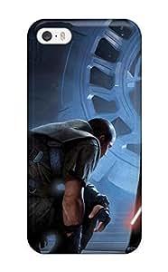 Rolando Sawyer Johnson's Shop 1471838K52146315 Durable Defender Case For Iphone 5/5s Tpu Cover(star Wars Darth Vador)