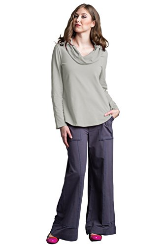 Neon Buddha Women's Trend Cowl, Empire Ice, X-Large