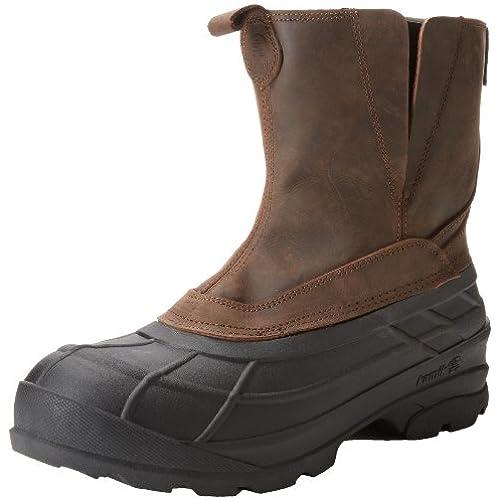Cheap Mens Snow Boots   Best Men's Snow Boots