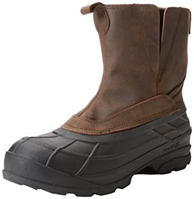 Amazon.com | Kamik Men's Dawson Snow Boot | Snow Boots