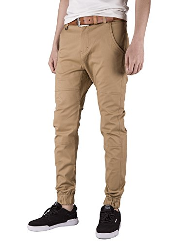 Italy Joggers Khakis Casual Cotton product image