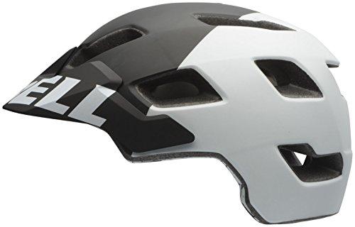 Bell Stoker MIPS Helmet - Matte Black/White Aggression Large