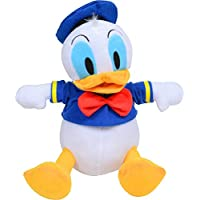 Tickles Blue Kids Favourite Funny Donald Duck Stuffed Soft Plush Toy 45 Cm AT-ST312