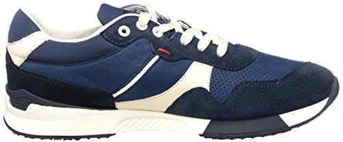 Lloyd Herren Edlow Sneaker Blau (navy)