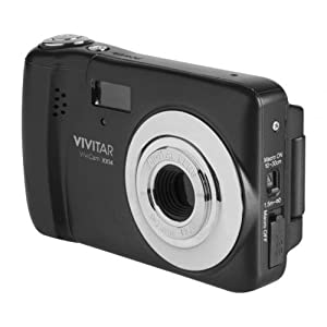Vivitar VXX14 20.1 MP Selfie Cam Digital Camera from Vivitar