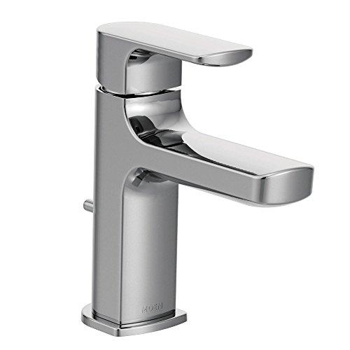 Moen S6700 90 Degree One-Handle Low-Arc Bathroom Faucet with Drain on moen 90 degree s6700, water pump bathroom faucet, moen 90 degree accessories, moen 90 degree shower head, moen bathroom faucets brushed nickel, moen faucet handles, channel spout bathroom faucet, moen bathroom faucets oil rubbed bronze, moen 90 degree chrome, delta lahara bathroom faucet, moen roman tub faucet, moen tub fixtures, moen bathroom sink faucets, delta single handle bathroom faucet, american standard single hole bathroom faucet, moen bathroom fixtures, moen lav faucets, moen 90 degree collection, moen 90 degree towel ring, moen bathtub fixtures,