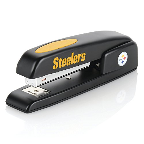 Pittsburgh Steelers Stapler, NFL, Swingline 747, Staples 25 Sheets (S7074077)