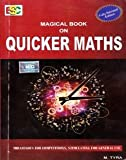 Magical Book on Quicker Maths 2016
