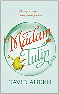 Madam Tulip by David Ahern ebook deal