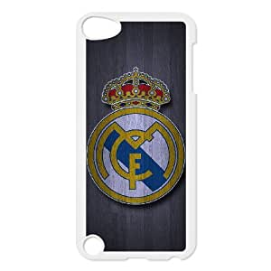 Ipod Touch 5 Phone Case Real Madrid FJ78007