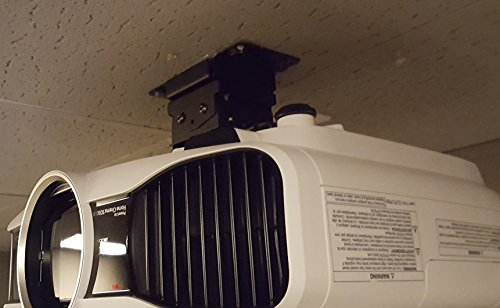 Epson 5030 Universal Projector Mount by Vega A/V Systems