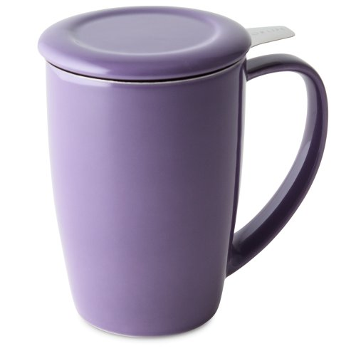FORLIFE Curve Infuser 15 Ounce Purple product image