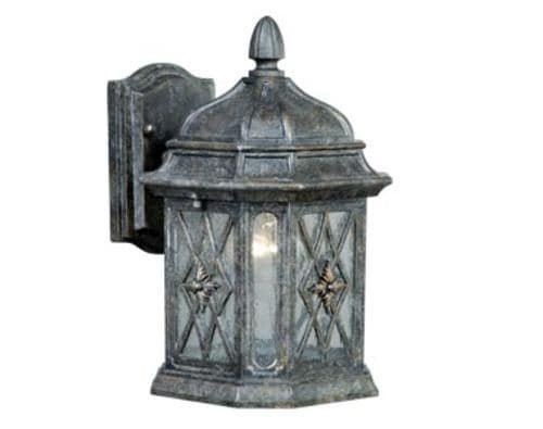 Chelsea Outdoor Wall Light in US - 2