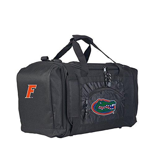 - Officially Licensed NCAA Florida Gators Roadblock Duffel