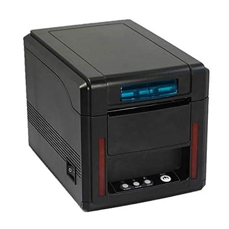 Seypos Impresora Tickets Prp-100 Termica WiFi + USB: Amazon ...