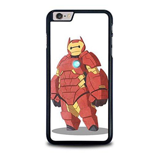Coque,Baymax Iron Man Big Hero Disney Case Cover For Coque iphone 5 / Coque iphone 5s