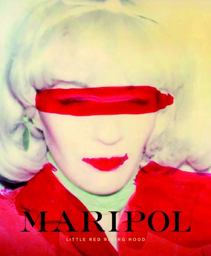Maripol: Little Red Riding Hood