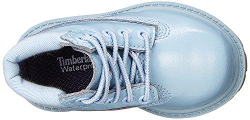 Blue Timberland Shine Junior Premium Light Boot Mixte 8rXx8O