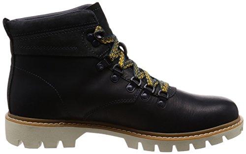Crux Blue Fashion Caterpillar Men's Nights Boot 5nIn8Pwq
