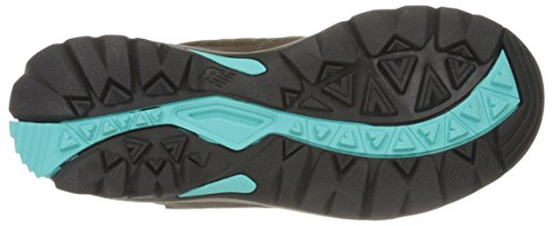 New Balance Womens 779v1 Trail Walking Shoe brown