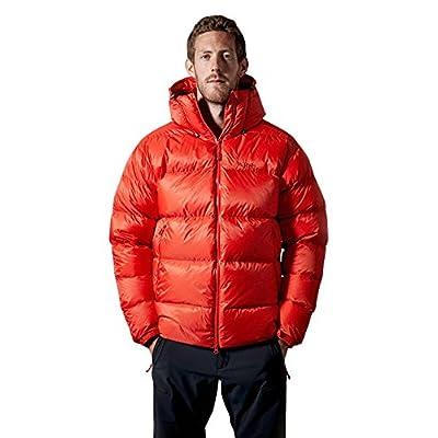 Hot Rab Neutrino Endurance Jacket - Men's