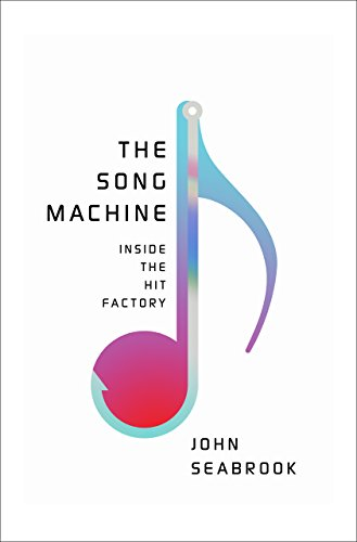 The Song Machine: Inside the Hit Factory cover