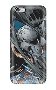 Excellent Design Batman Phone Case For Iphone 6 Plus Premium Tpu Case