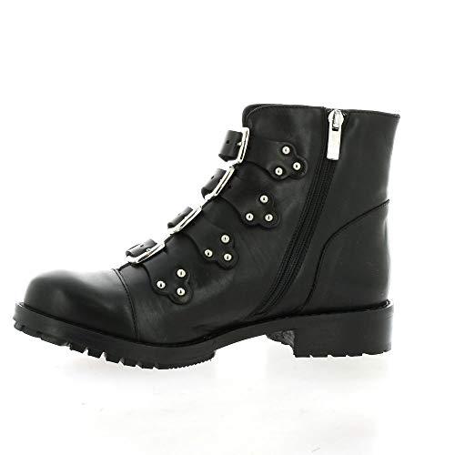 in in Pao Boots nera Pao pelle pelle pelle nera Pao nera Pao Boots in Boots Boots in v6wAwUq