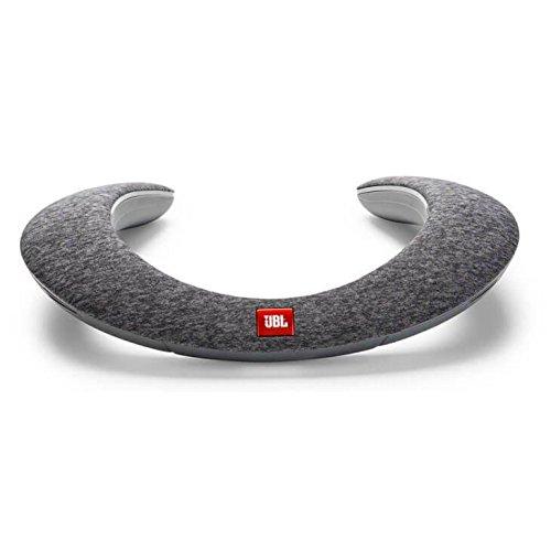 Caixa de Som Bluetooth JBL Soundgear - Cinza