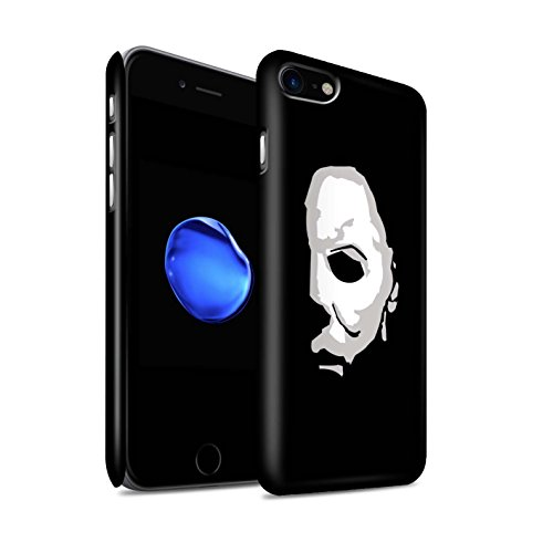 STUFF4 Matte Hard Back Snap-On Phone Case for